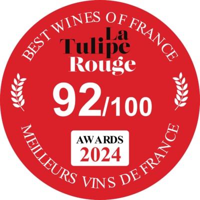 Les bonnes notes de la Revue des Vins de France...
